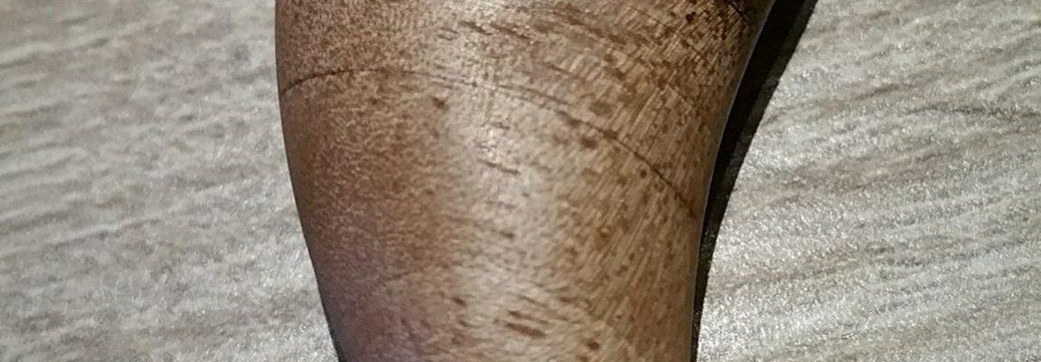 Drachenzähne aus Holz? Das macht doch keinen Sinn…